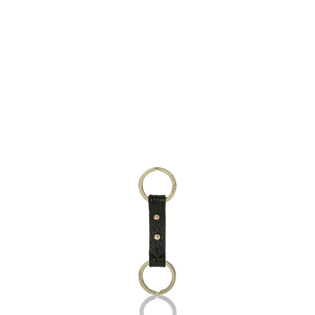 Valet Key Fob Black Melbourne, Black, hi-res