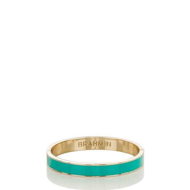 Fairhaven Thin Bangle Mermaid Jewelry, Mermaid, hi-res