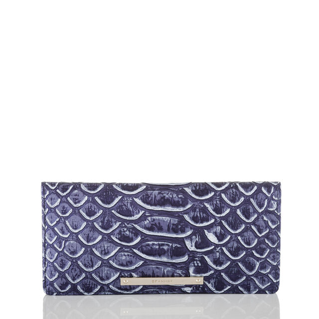 Ady Wallet Denim DelRay, Denim, hi-res