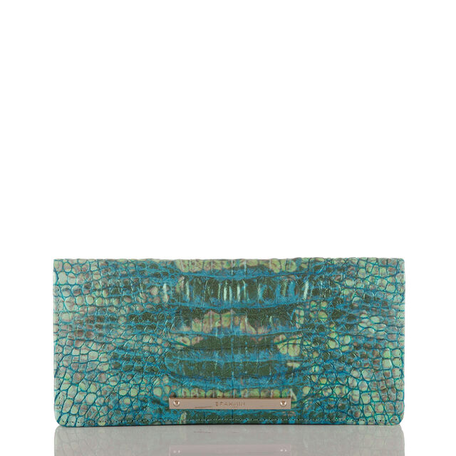 Ady Wallet Turquoise Sandestin, Turquoise, hi-res