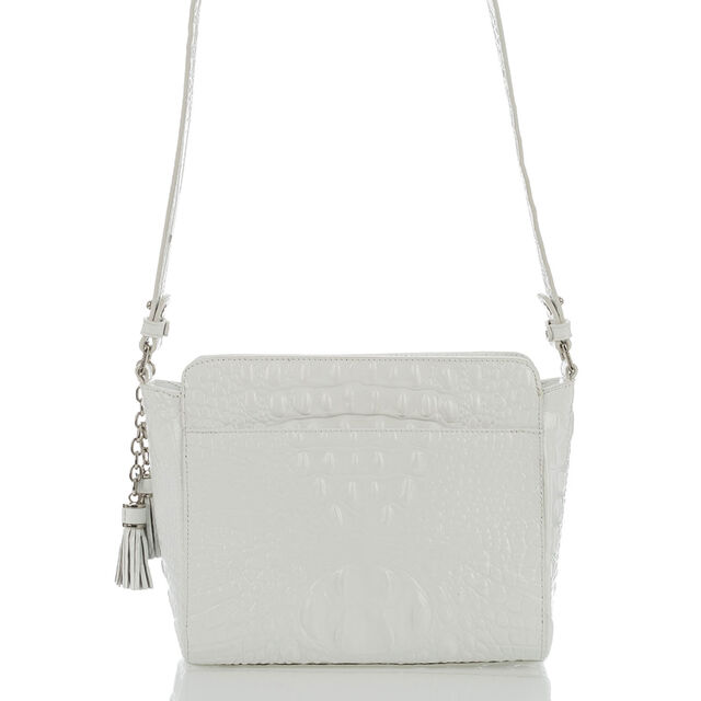 Carrie Crossbody Denim Royal Palm, Denim, hi-res