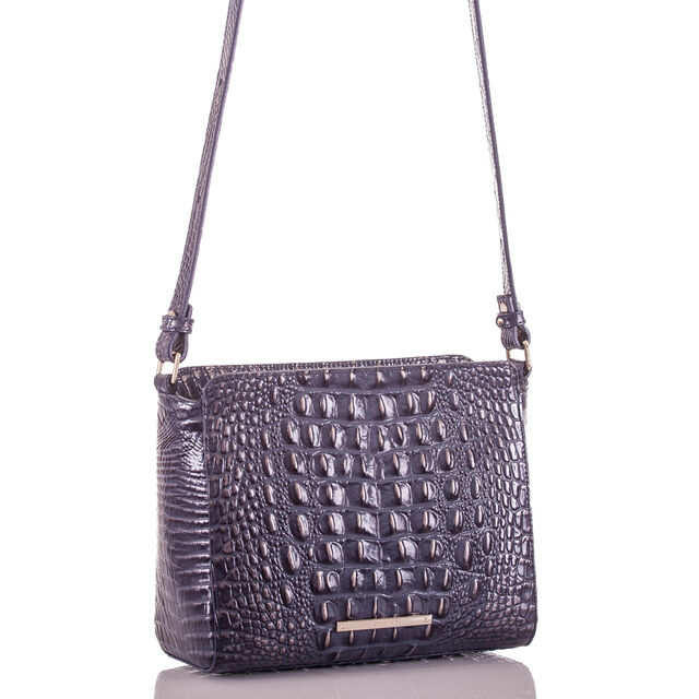 Carrie Crossbody Andesite Melbourne, Andesite, hi-res