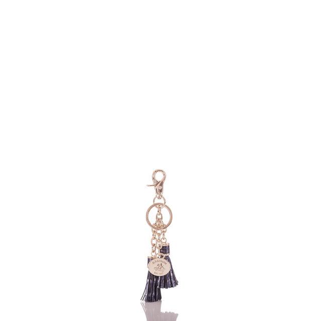 Tassel Key Ring Andesite Melbourne, Andesite, hi-res