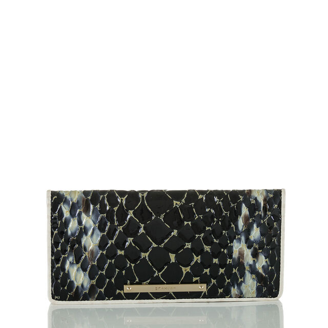 Ady Wallet Black Carlisle, Black, hi-res