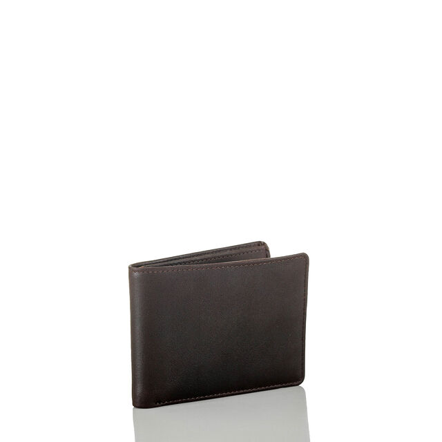 Billfold Brown Bedford, Brown, hi-res
