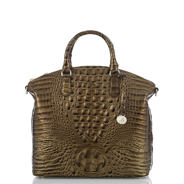 Large Duxbury Satchel Oak Melbourne, Oak, hi-res