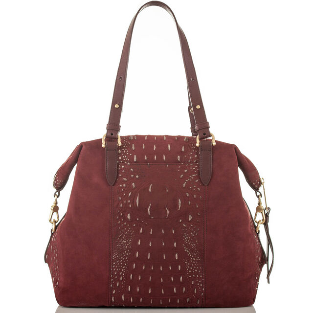 Delaney Tote Cranberry Wilmington, Cranberry, hi-res