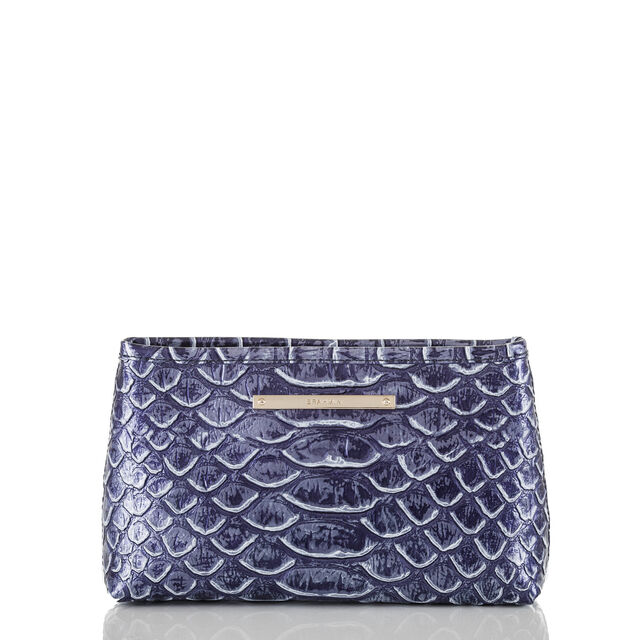 Marney Pouch Denim DelRay, Denim, hi-res