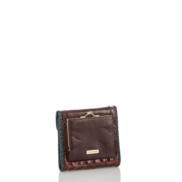 Index Wallet Pecan Concordia, Pecan, hi-res