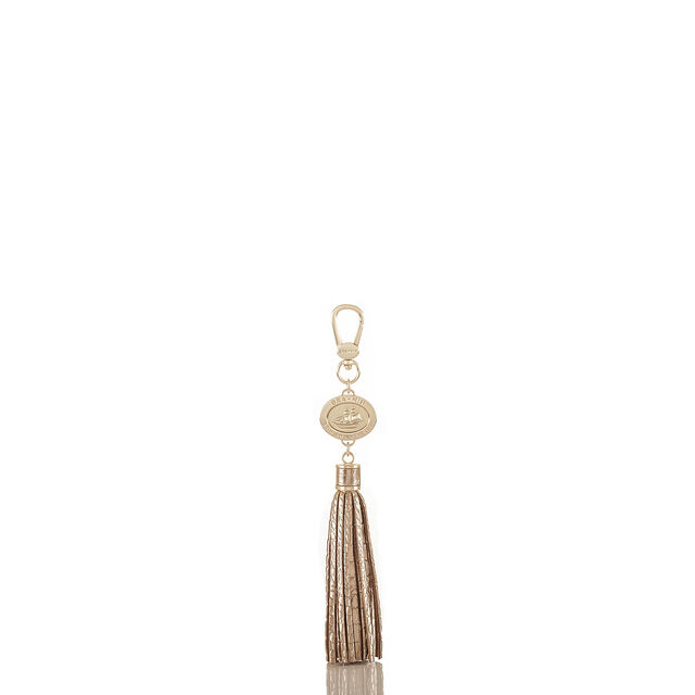 35th Anniversary Tassel Rose Gold 35TH Anniversary, Rose Gold, hi-res