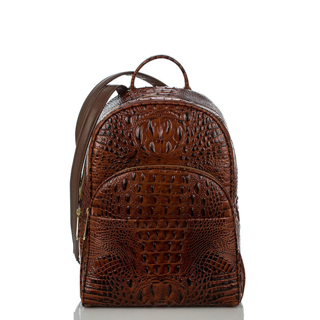 Dartmouth Backpack Pecan Melbourne, Pecan, hi-res