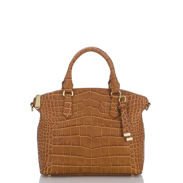 Duxbury Satchel Tan Savannah, Tan, hi-res
