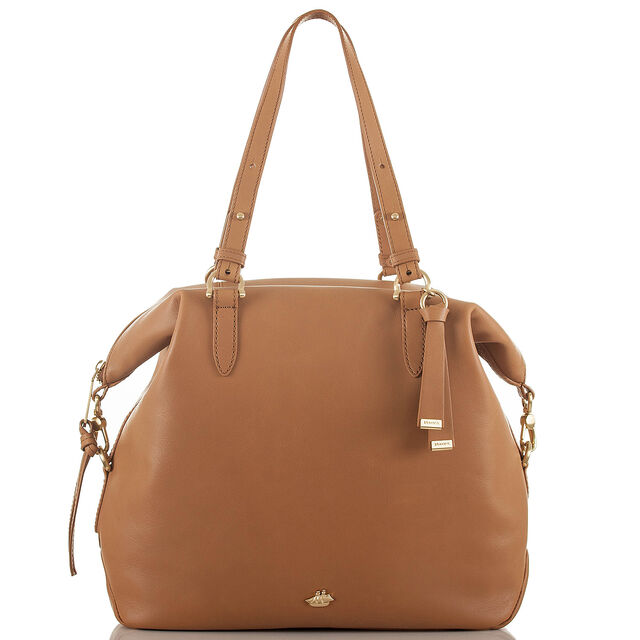 Delaney Tote Tan Charleston, Tan, hi-res