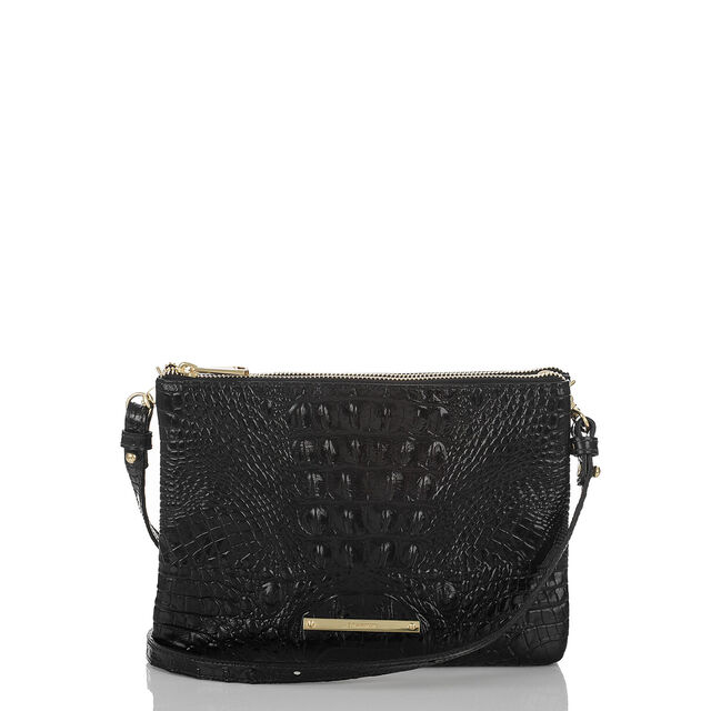 Perri Crossbody Black Melbourne, Black, hi-res
