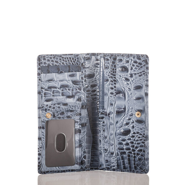 Ady Wallet Denim Melbourne, Denim, hi-res