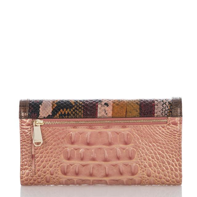 Soft Checkbook Wallet Multi Miramar, Multi, hi-res