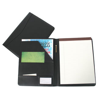 Royce Leather Pad Portfolio
