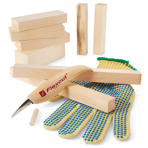 Beginners Whittling Kit