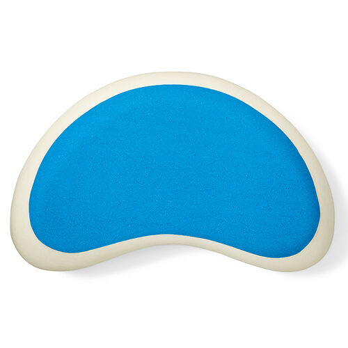 BioSense Plus™ Arc-Shaped Sleep Pillow with Gel Fusion™ Technology