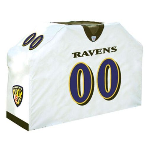 Uniform Gas Grill Covers—Baltimore Ravens