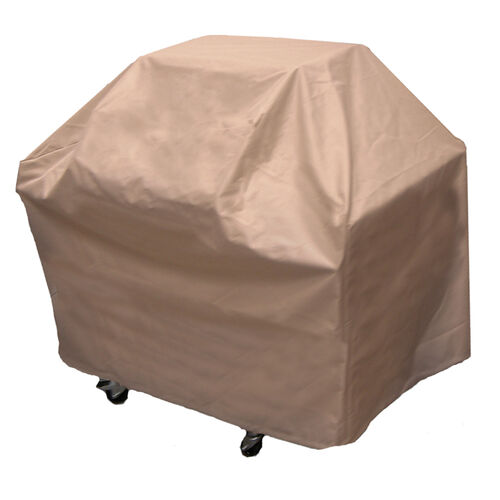 Fade-Resistant Polyester Grill Covers