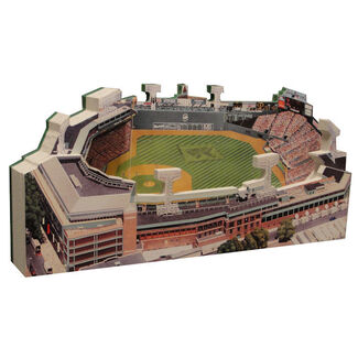 Baltimore Orioles/Camden Yards Replica w/ Display Case
