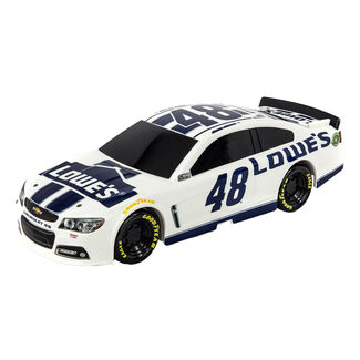 Jimmie Johnson Lowes 1:18 Scale Chevrolet Toy Car by Lionel