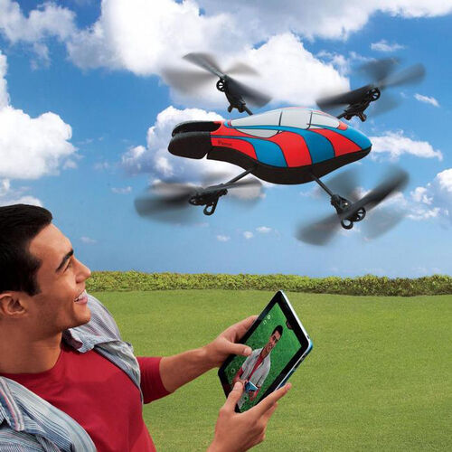 Parrot AR.Drone Quadricopter - Refurbished