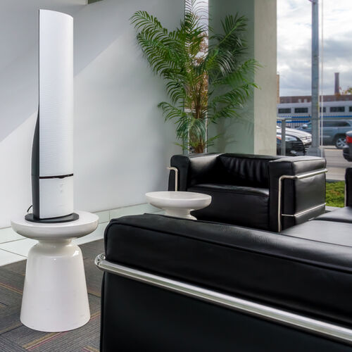 Objecto Tower Hybrid Humidifier