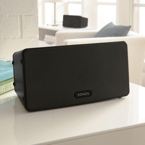 Sonos PLAY:3 All-in-1 Wireless Digital Music System