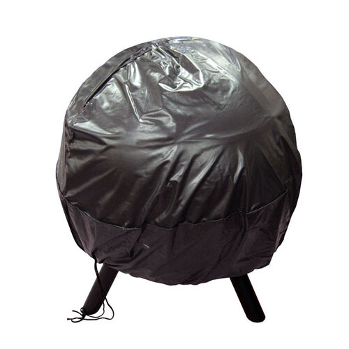 Landmann USA Ball of Fire Outdoor Fire Pit with Cover