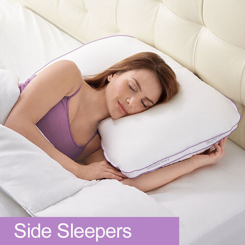 Biosense 2 Shoulder Pillow For Side Sleepers Buy Now