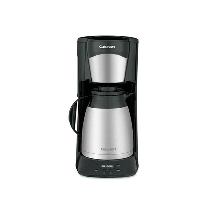 Cuisinart Coffee Makers 12 Cup Programmable Thermal