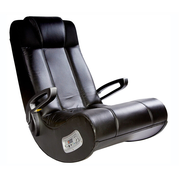 X Rocker UPC Barcode – X Rocker Pro Series Pedestal Video Gaming Chair Wireless Black