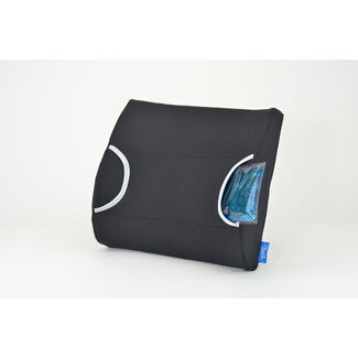 2-in-1 Warm & Cool Lumbar Support Pad
