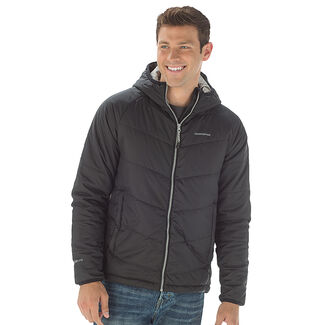 Men's Packable Travel Jacket