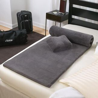 The TravelSet by Tempur-Pedic®