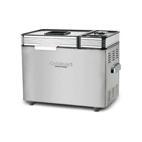Cuisinart Stainless Steel 2 lb. Convection Bread Machine