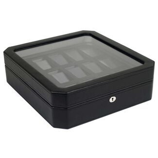 Fifteen Piece Watch Box by Wolf