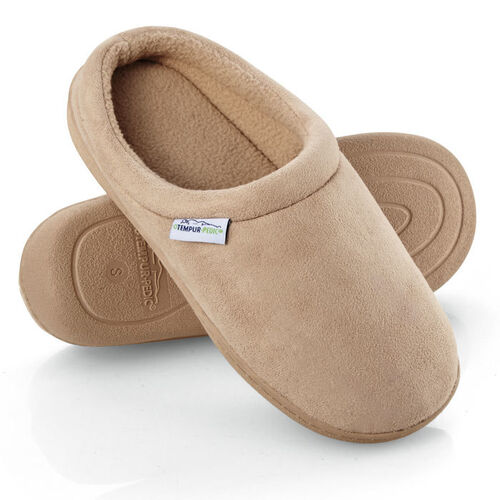 Women's Pressure-Relieving Tempur-Pedic® Slippers