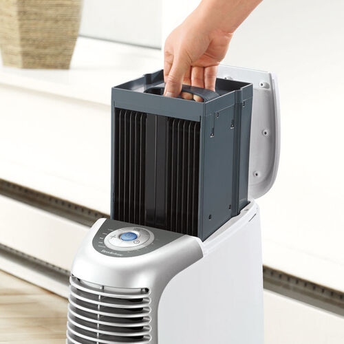 Pure Air Cleaner : Pure ion pro air purifier at brookstone—buy now