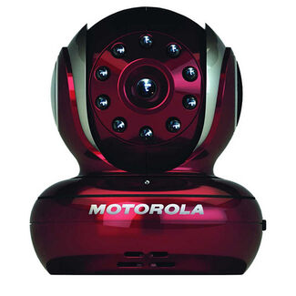 Motorola Wi-Fi Video Baby Monitor Camera