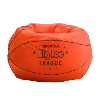 Comfort Research Big Joe Basketball Bean Bag Chair