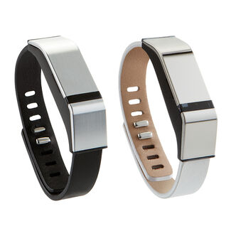 Leather Accessory Bands for Fitbit Flex®