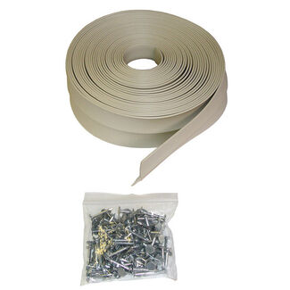 ProSeal Top and Side Garage Door Seal Kit