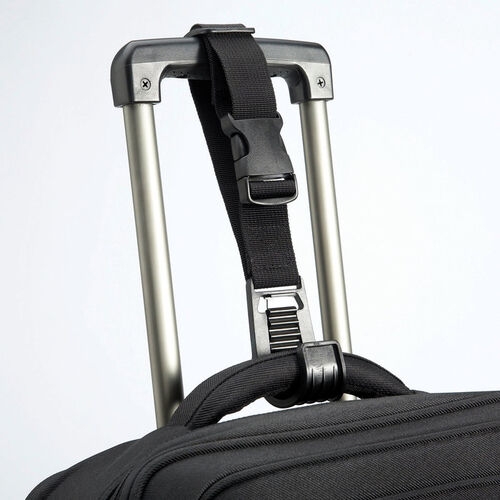 Add-a-Bag Luggage Strap