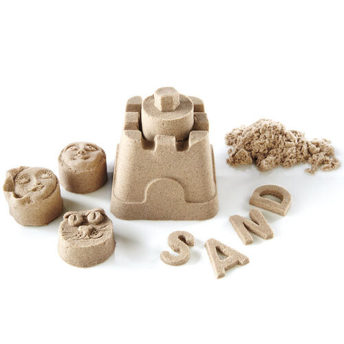 Sand by Brookstone Activity Gift Set