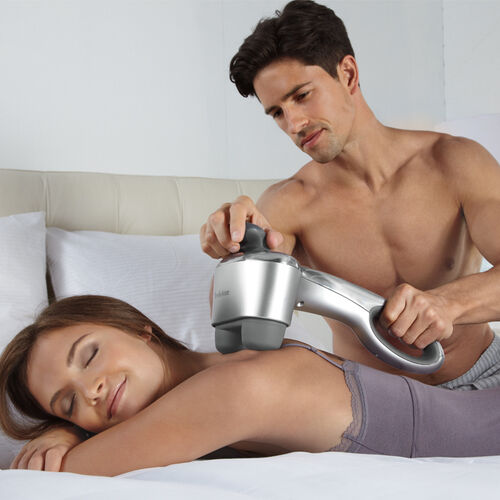 MAX 2 Cordless Dual-Node Percussion Massager