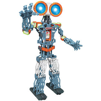 4-Foot Meccanoid G15KS Robot