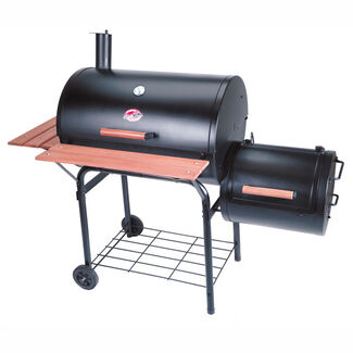 Smokin Pro Charcoal Grills and Smoker